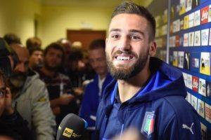 Calciomercato Napoli, Pavoletti: le dichiarazioni di De Laurentiis