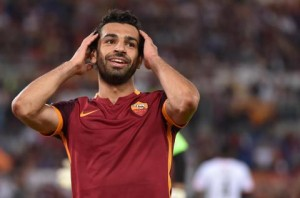 Roma, Salah rientra a febbraio dopo Coppa d'Africa: salta almeno 9 partite
