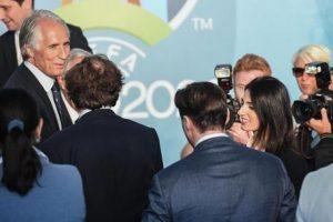 """""""Juventus-Roma sarà sfida scudetto"""": la sentenza di Malagò"""