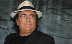 Albano Carrisi denuncia uccisione airone nella sua tenuta