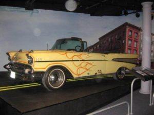 """Bruce Springsteen, Chevy """"Born to Run"""" del 1957 venduta all'asta per 350mila dollari7"""