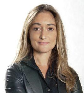 Cristina Parenti