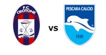 Crotone-Pescara 2-1. Video gol highlights, foto e pagelle. Ferrari decisivo