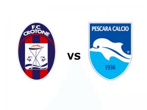 Crotone-Pescara diretta live. Formazioni ufficiali a breve