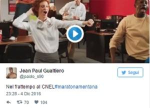 Cnel, #CiaoneMatteo, trenini e champagne su Twitter scoppia l'ironia10