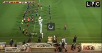 Foggia-Fondi Sportube: streaming diretta live, ecco come vedere la partita