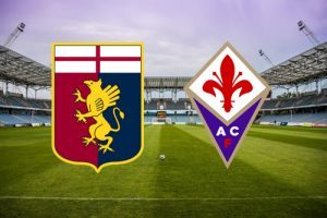 Genoa-Fiorentina diretta live. Formazioni ufficiali dalle 19