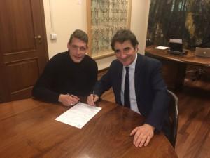 Torino, Andrea Belotti rinnova fino al 2021: clausola rescissoria di 100 milioni