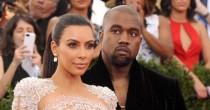 """Kim Kardashian e Kanye West divorziano: """"Lei vuole l'affido esclusivo dei due figli"""""""