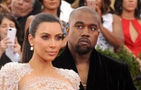 Kim Kardashian vuole il divorzio da Kanye West <br /> 'E lei vuole anche la custodia esclusiva dei figli'