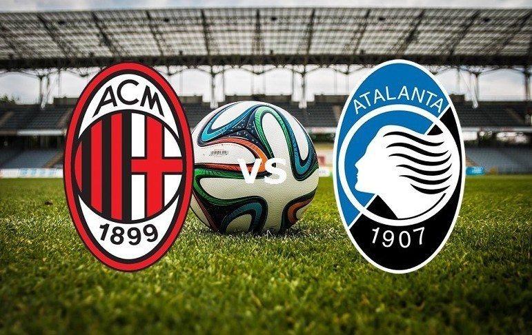 Serie A: probabili formazioni Milan - Atalanta