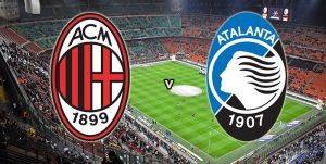 Milan-Atalanta diretta live. Formazioni ufficiali dalle 17.30