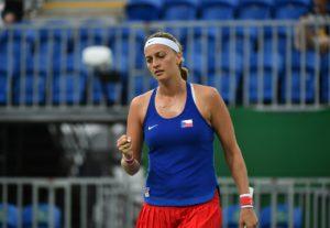 Petra Kvitova aggredita in casa: la tennista accoltellata a una mano