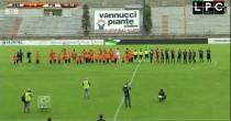Pistoiese-Racing Roma Sportube: streaming diretta live, ecco come vedere la partita