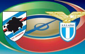 Sampdoria-Lazio streaming e diretta tv, dove vederla