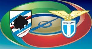 Sampdoria-Lazio streaming - diretta tv, dove vederla