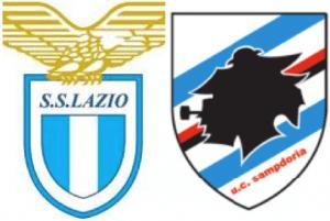 Sampdoria-Lazio diretta live. Formazioni ufficiali dalle 20
