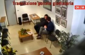 Martina Rossi, video inguaia Alessandro Albertoni e Luca Vanneschi