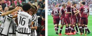 """Torino-Juventus, derby della pace. Mihajlovic: """"Non è guerra"""", Allegri: """"Loro forti"""""""