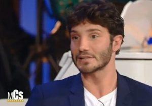 """Belen Rodriguez, Stefano De Martino: """"La separazione per me un terremoto dell'anima"""""""