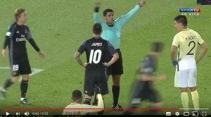 YOUTUBE - Moviola in campo (VAR): che confusione con gol Cristiano Ronaldo
