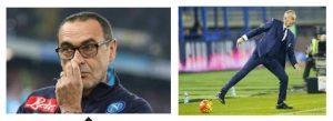 Serie A risultati in diretta, Sassuolo-Inter alle 12.30