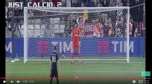 Juventus-Milan 4-5 rigori (VIDEO): Pasalic decisivo, Dybala-Mandzukic flop