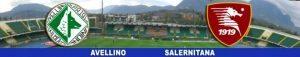Avellino-Salernitana streaming - diretta tv, dove vederla