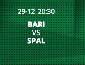 Bari-Spal streaming - diretta tv, dove vederla