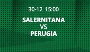 Salernitana-Perugia streaming - diretta tv, dove vederla