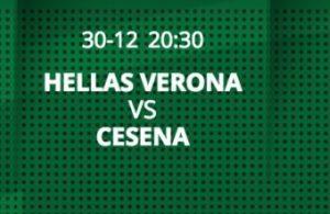 Verona-Cesena streaming - diretta tv, dove vederla