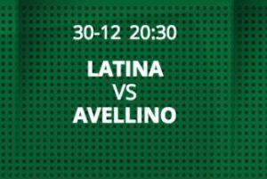 Latina-Avellino streaming - diretta tv, dove vederla