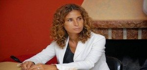Simonetta Giordani