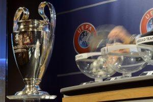 Champions League, quando si giocano Real Madrid-Napoli e Porto-Juventus