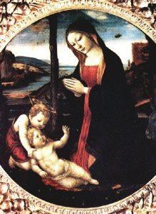 """""""Ufo e alieni nascosti in dipinti cristiani"""": 4 opere che dovrebbero dimostrarlo"""