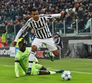 Alex Sandro, trauma distrattivo: rientra in Fiorentina-Juventus?