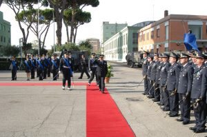 Castellani-Di Giovanni, marescialli condannati: rivendevano buoni benzina dell'Aeronautica militare