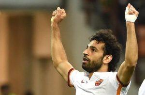 Roma, è countdown Juve: Salah tenta il recupero