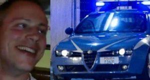 Cristian Movio, poliziotto ferito dal killer di Berlino Anis Amri