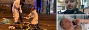 """Anos Amri, Gabrielli: """"Divulgare i nomi poliziotti è stato giusto riconoscimento"""""""