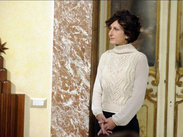 Incidente per Agnese Renzi a Firenze: coinvolto un motociclista