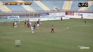 Akragas-Cosenza Sportube: streaming diretta live, ecco come vedere la partita