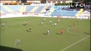 Akragas-Lecce Sportube: streaming diretta live, ecco come vedere la partita