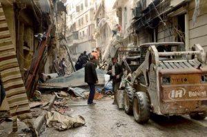Siria: ribelli, accordo per ripresa evacuazione Aleppo