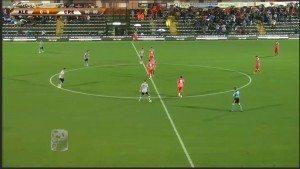 Alessandria-Lupa Roma Sportube: streaming diretta live, ecco come vedere la partita