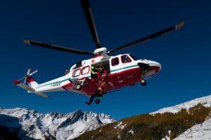Bruno Spotorno escursionista disperso: trovato morto su Mont Chetif