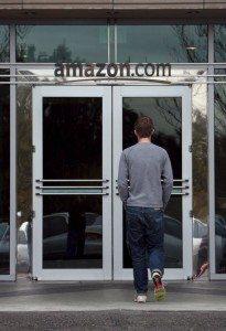 YOUTUBE Amazon Go, il negozio senza code e...casse