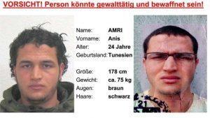 """Anis Amri ricercato da 7 mesi, Berlino avvisò l'Italia: """"E' pericoloso"""""""