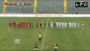 Ancona-Forlì Sportube: streaming diretta live, ecco come vedere la partita