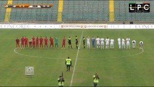 Ancona-Padova Sportube: streaming diretta live, ecco come vedere la partita